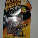 ACTION MASTERS 1994 BATMAN the ANIMATED SERIES CATWOMAN DIE CAST Figure