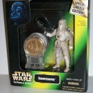STAR WARS PoF LTD SNOWTROOPER w/ COIN Action Figure