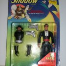 THE SHADOW 1994 TRANSFORMING LAMONT CRANSTON Action Figure