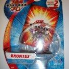 "BAKUGAN NEW VESTROIA 2"" BRONTES Figure"