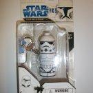 STAR WARS STACK-EMS STORMTROOPER Keychain
