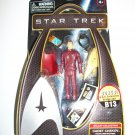 STAR TREK 2009 CADET CHEKOV Action Figure