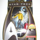 STAR TREK 2009 SULU Action Figure
