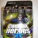 GI JOE COMBAT HEROES DESTRO Figure