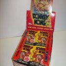 DONKEY KONG 1982 UNOPENED TRADING CARD PACK