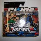 GI JOE COMBAT HEROES DUKE/COBRA TROOPER Figures