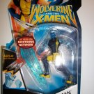 WOLVERINE and the X-MEN ICEMAN Action Figure