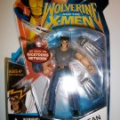 WOLVERINE and the X-MEN LOGAN Action Figure