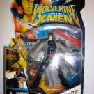 WOLVERINE and the X-MEN CYCLOPS Action Figure
