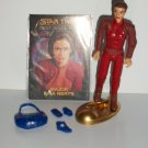 STAR TREK MAJOR KIRA Action Figure loose