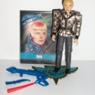 STAR TREK SELA Action Figure Loose