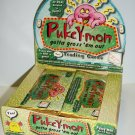 PUKEY-MON 2000 UNOPENED Trading Card Pack