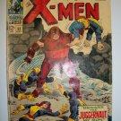 X-MEN VOL 1 # 32
