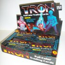 TRON 1981 UNOPENED Trading Card Pack