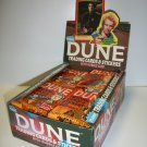 DUNE 1984 UNOPENED Trading Card Pack