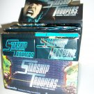 STARSHIP TROOPERS 1997 UNOPENED Trading Card Pack