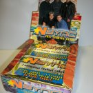 NSYNC 2000 UNOPENED Trading Card Pack