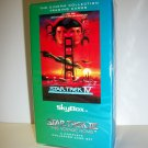 STAR TREK IV THE VOYAGE HOME CINEMA SERIES Trading Card Sets
