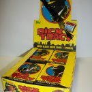DICK TRACY 1990 UNOPENED Trading Card Pack