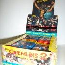 GREMLINS 2 1990 UNOPENED Trading Card Pack