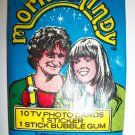 MORK & MINDY 1979 UNOPENED  Trading Card Pack