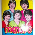 MENUDO 1983 UNOPENED Trading Card Pack