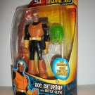 SECRET SATURDAYS DOC SATURDAY Action Figure