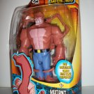 SECRET SATURDAYS MUTANT MUNYA Action Figure