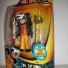 SECRET SATURDAYS ZAK SATURDAY Action Figure