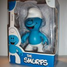 SMURF LARGE PVC Figure