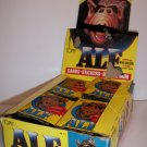 ALF 1987 SERIES 1 UNOPENED Trading Card Pack