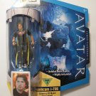 AVATAR JAKE SCULLY (WHEELCHAIR) Action Figure