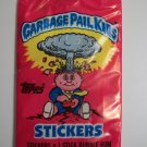 GARBAGE PAIL KIDS MINI Trading Card Pack