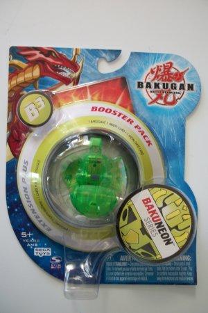 BAKUGAN B3 BOOSTER PACK