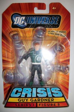 DC UNIVERSE GUY GARDNER Action Figure