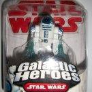 STAR WARS GALACTIC HEROES R2-D2 Figure