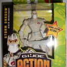 GI JOE ACTION BATTLER STORM SHADOW Action Figure