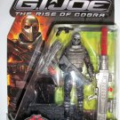 GI JOE RISE of COBRA NEO-VIPER Action Figure