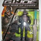 GI JOE RISE OF COBRA VIPER COMMANDO Action Figure