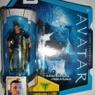 AVATAR JAKE SCULLY (WHEELCHAIR/SHORT HAIR) Action Figure