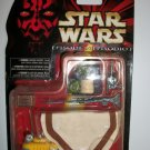 STAR WARS EPISODE 1 TATOOINE ACCESSORY SET