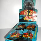JAWS 3-D 1983 Trading Card Pack