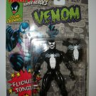 MARVEL SUPERHEROES VENOM Action Figure (flicking tongue)