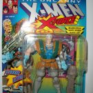 X MEN 1992 X FORCE CABLE (1st ed) Action Figure