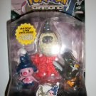 POKEMON STARVIA/ MIME JR./ BURMY 3 pack Action Figures