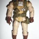 GI JOE 2002 HEAVY DUTY Action Figure