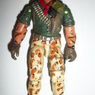 GI JOE 2004 TUNNEL RAT Action Figure