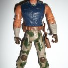 GI JOE 2004 GUNG HO Action Figure