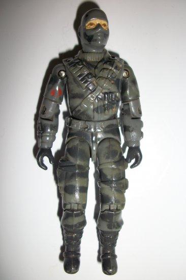 GI JOE 1984 FIREFLY Action Figure