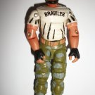 GI JOE 2004 BIG BRAWLER Action Figure